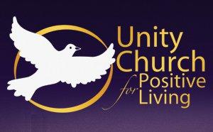 Unity Church for Positive Logo